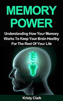Memory Power Understanding Healthy because ebook product image
