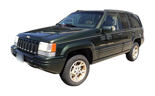 Amazon Com  1996 Jeep Cherokee Reviews  Images  And Specs