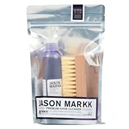 Jason Markk Shoe Cleaner 3691 4 Oz. Premium KIT