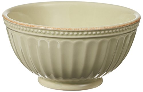 Lenox French Perle Everything Bowl, Pistachio