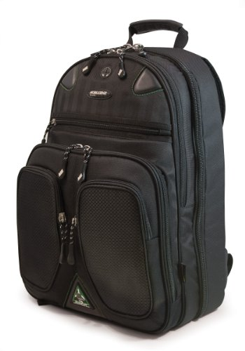 Mobile Edge MESFBP ScanFast Backpack (Mobile Edge Mens Briefcase)