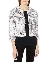 Women's Burliuk Boucle Knits Sweater
