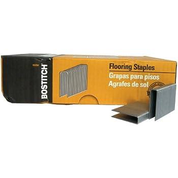 BOSTITCH BCS1516 1M 15 1/2 Gauge 2 Inch Hardwood Flooring
