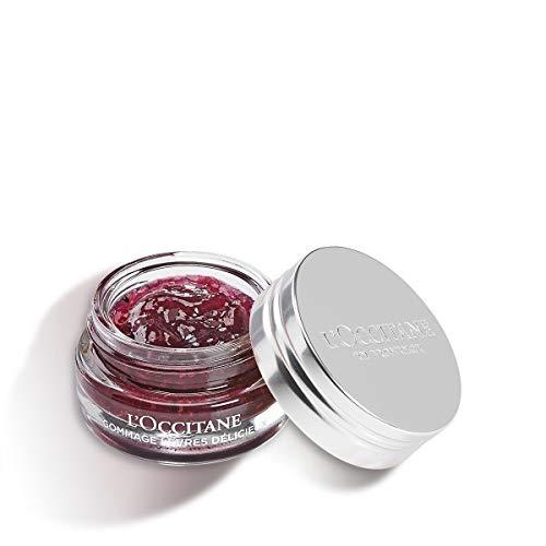 L'Occitane Delicious Lip Scrub - Raspberry Crush 0.39 ()
