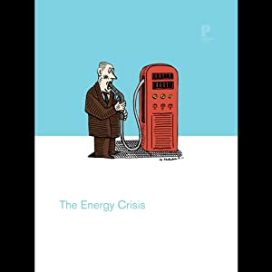 The Energy Crisis Audiobook