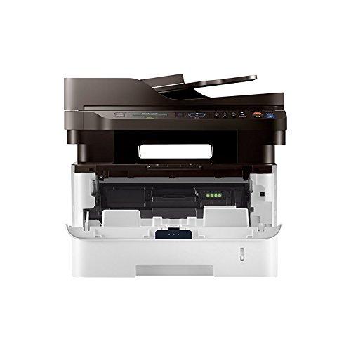 553 opinioni per Samsung Xpress M2675F Multifunzione Monocromatica 4 in 1, Bianco/Nero