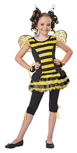 California Costumes Buzzin Around Child Costume, X-Small