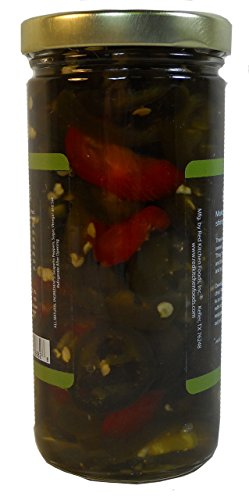 Lil™ Gems Candied Jalapenos
