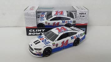 Clint Bowyer 14