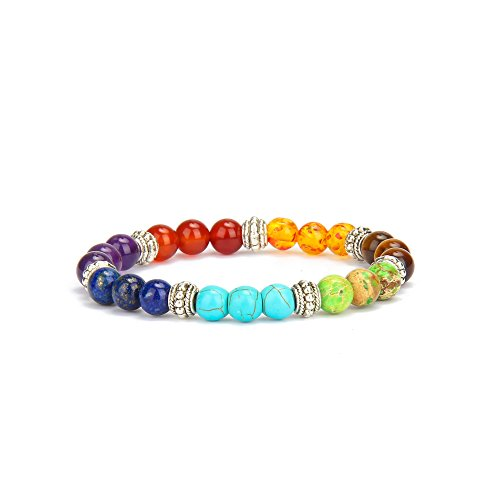 VIki98 Crystal Stretch Bracelet Healing product image