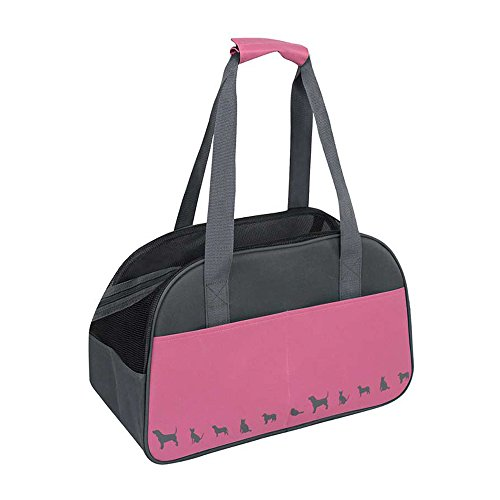 Pettom Portable Comfort Carrier Airline