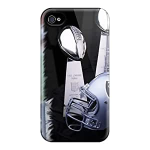 Awesome Design Oakland Raiders Hard Cases Covers For Iphone 6