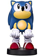$24 » Collectible Sonic the Hedgehog Cable Guy Device Holder - works with PlayStation and Xbox controllers and all Smartphones - Classic Sonic - Not Machine Specific