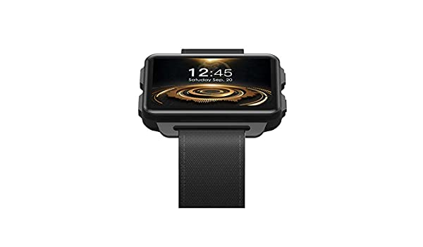 KLAYL Reloj Inteligente GPS SmartWatch para Android DM99 ...
