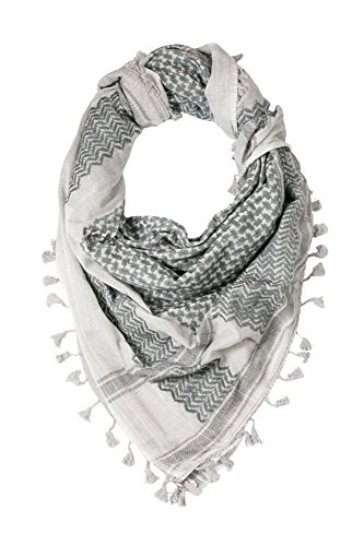 shemagh head neck scarf - 7