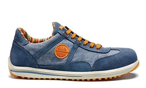 Rassig Schuh S1P SRC 45 Jeans