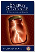 Energy Storage: A Nontechnical Guide