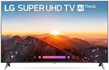 LG Electronics 65SK8000AUB Televisor LED Inteligente 4K Ultra HD de 65 Pulgadas (enchapado): Amazon.es: Electrónica