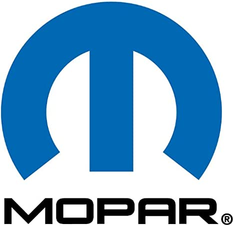 Steering Tie Rod End Adjusting Sleeve Mopar 5212 6122AC