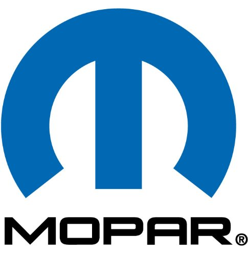 Mopar - OEM Headrest Sleeve - 1AL821D5AA