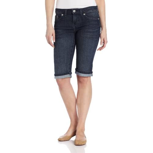 Dickies Women's Denim Bermuda Short for sale