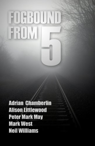 Fogbound From 5 (PentAnth Book 1)