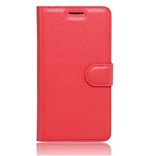 Funda Sony Xperia XZ,Manyip Caja del teléfono del cuero,Protector de Pantalla de Slim Case Estilo Billetera con Ranuras para Tarjetas, Soporte Plegable, Cierre Magnético D