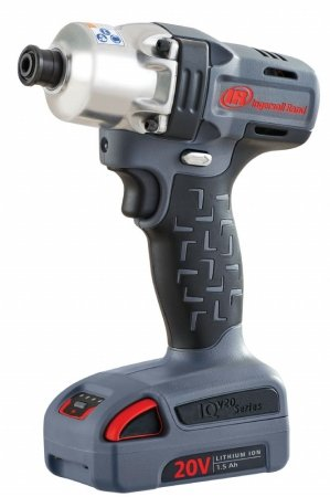 Tool Ingersoll Rand Co (Ingersoll Rand Co 1/4 Hex 20V Li-Ion Impact W5110)