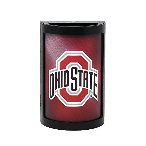 - NCAA Ohio State Buckeyes College Football LED Night Light