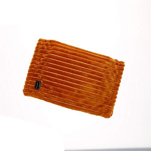 YXMxxm Manta calefactora del automóvil, Manta térmica de 12 V, Manta térmica del automóvil para climas fríos, para...