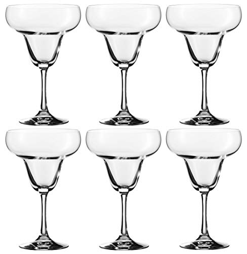 Spiegelau 11.5-oz Vino Grande Margarita Glass, Set of 6 Glasses by Spiegelau (Image #2)