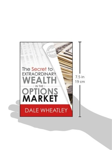The Secret to Extraordinary Wealth in the Options Market (Wiley Trading Video)