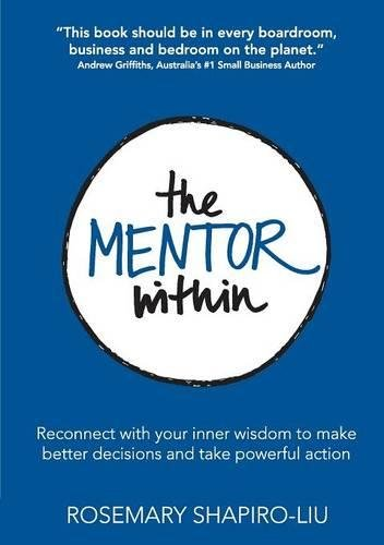 Download The Mentor Within pdf epub