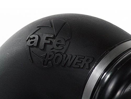 aFe Power Magnum FORCE 75-82032 Dodge Diesel Trucks 10-12 L6-6.7L (td) Performance Intake System (Oiled, 7-Layer Filter) by aFe Power (Image #1)