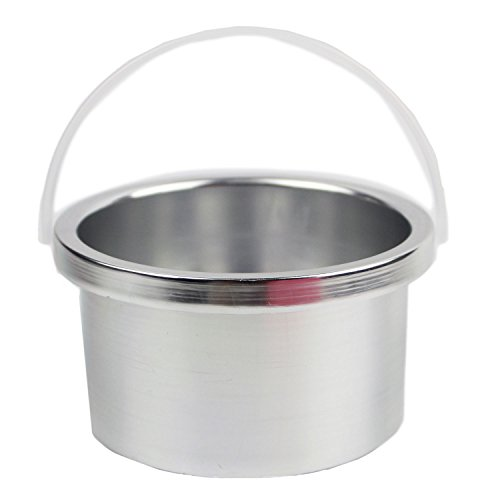 FIGHTART Wax Warmer Pot for 500CC 14Oz Hair Removal Remover Machine Waxing Warmer Replacement Accessory
