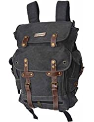 EuroSport WWII Canvas Backpack Bag