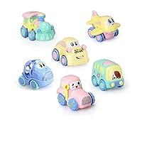 O&B High Quality Random 4 pcs car/Aeroplane Toys for Baby boy,3 Year Old boy,Kids 1-3 Years