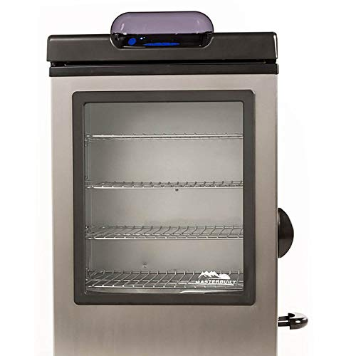 Masterbuilt 20070215 Electric Smoker with Bluetooth 40'