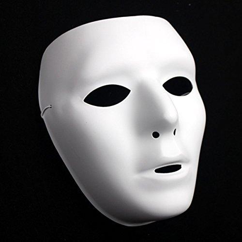 Motorcycle Face Mask - Hip-Hop Women Mask Masquerade Party Halloween Masks - Pelvis Skip Confront Cloak Pelvic Girdle Hop-Skip Grimace Hep Record Hop Present Masque - 1PCs -