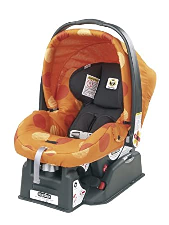 Amazon Com Peg Perego Primo Viaggio Sip Infant Car Seat In Revi