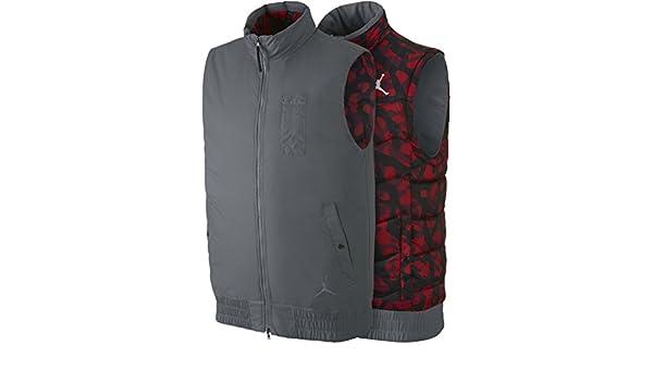 eed921773c00 Nike mens JORDAN FLY VEST 682811 at Amazon Men s Clothing store