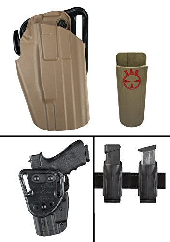 Pro Series Double Retention Holster - Ultimate Arms Gear Safariland 577 S&W MODEL 469 1.5