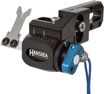 Hamskea Archery Solutions Hybrid Target Pro Rest Right Hand