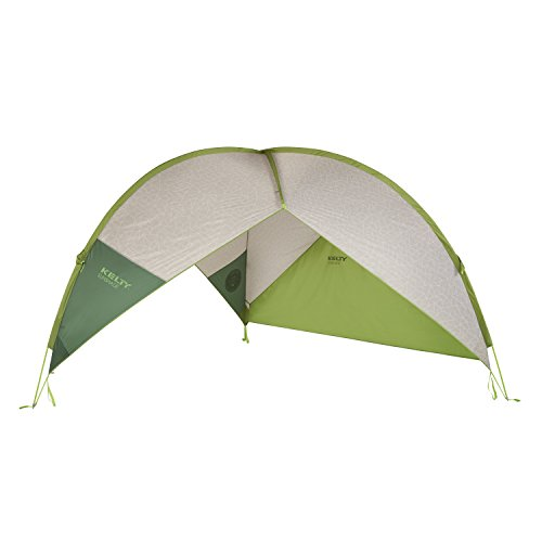 Review Kelty Sunshade, Green