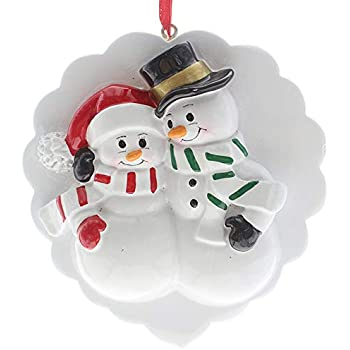 Amazon.com: Expecting Mother-to-be Christmas Ornament Pregnant Mom: Baby