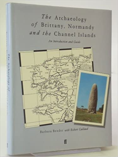 ??EXCLUSIVE?? The Archaeology Of Brittany, Normandy And The Channel Islands: An Introduction And Guide. nitrato Ceresit feature QUIMICA Consigue Reserva