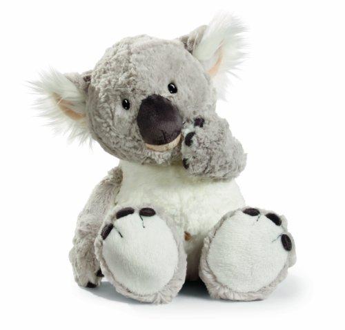 Nici 33624 - Koala de peluche, 35 cm [Importado de Alemania]: Amazon.es: Juguetes y juegos