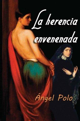 Download La herencia envenenada (Spanish Edition) pdf