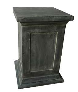 Pedestal para figuras bustos y estatuas para casa y for Muebles bustos