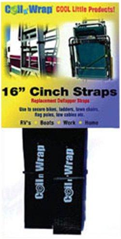 Coil Cinch - Coil n' Wrap 75 16
